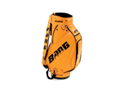 Bang Staff Bag Yellow 9.5""