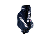 Bang Staff Bag Blue 9.5""