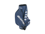 Bang Staff Bag Fresh Blue 11""