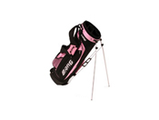 Bang Carry Stand Bag Pink