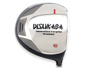 Integra Disukaba Driver Head