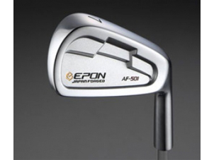Epon Forged AF-501 Irons 3-PW